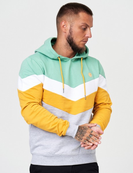 Soul Star Mens Pullover MSW Encho