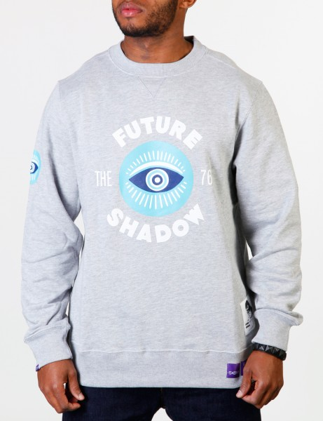 Shadow Crewneck Grey