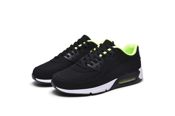 Top Street Sneakers H8104C Black