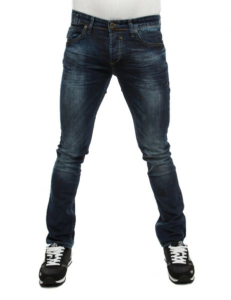 Amica 140 Jeans Blue