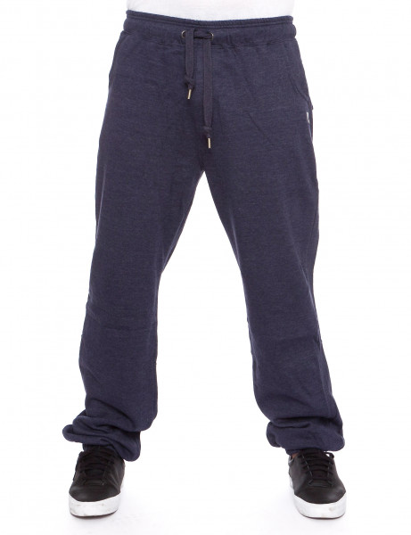 Unsung Hero Gotham Sweatpants UHST0618_Navy Marl