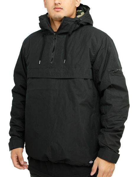 Dickies Belspring 07-200319 Jacket Black