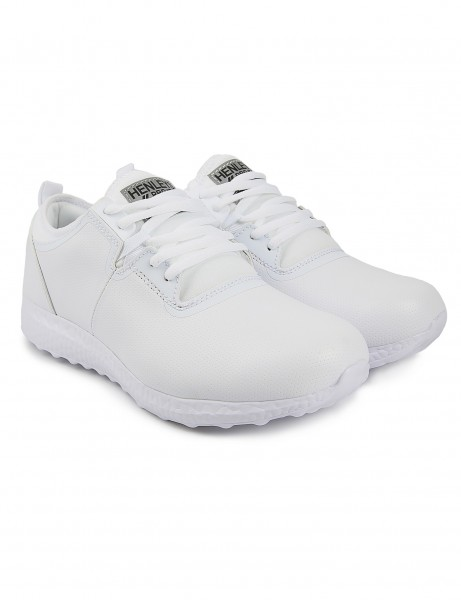 Henleys Project HX350 Runner White