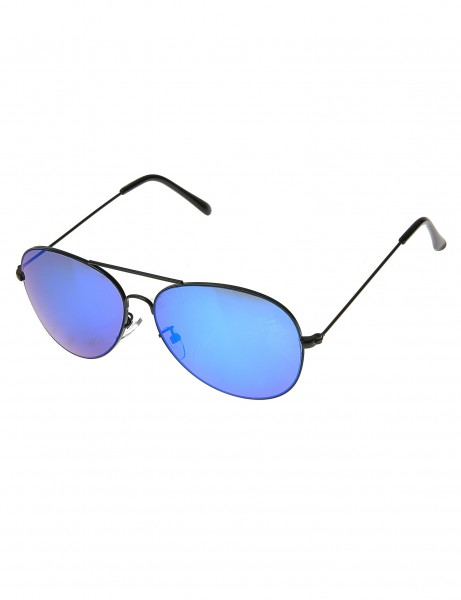 Sunglasses 015099ZV Black Blue