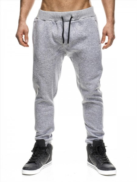 Free Side 1507 Sweatpant Grey