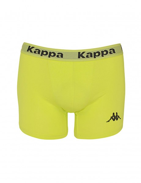Kappa Skin BX10 Boxers 303K8NO Yellow