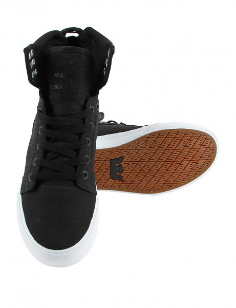 Supra Skytop D Shoes S98000 Black