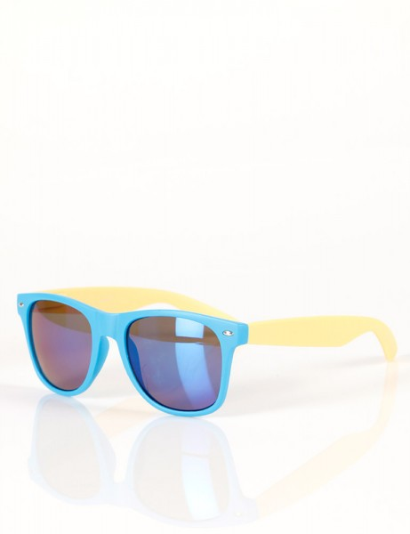 Sunglasses F1265P Blue