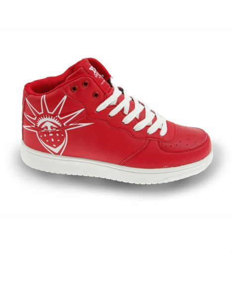 YLD YD-900 Max Liberty Sneaker Red White