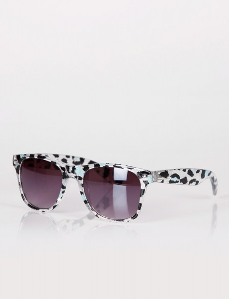 Sunglasses F1262P Blue
