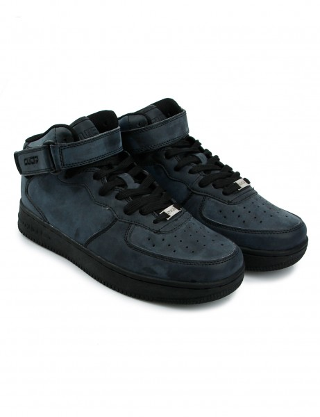 Cultz Shoes 860102-1 Black