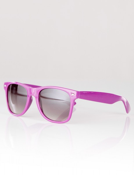 Sunglasses F1171N Purple