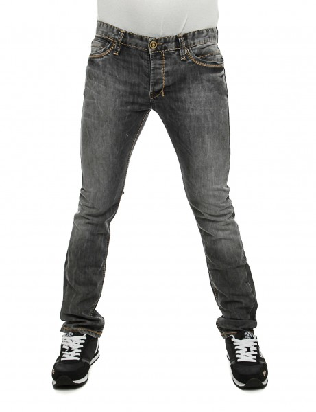 Amica 021 Jeans Grey