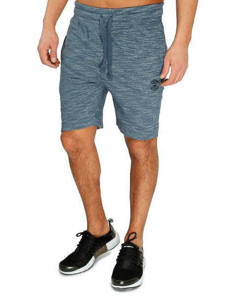 Blend 20705830 Shorts 74646 Denim Blue