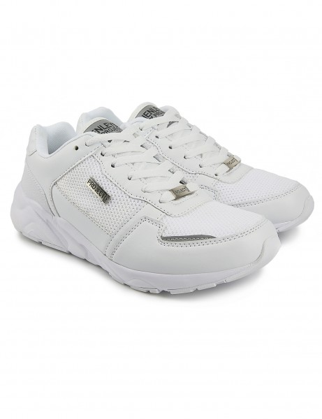 Henleys Project HX950 Runner White