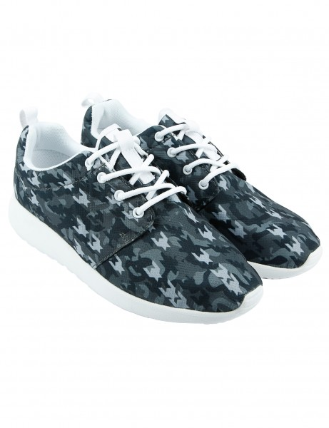 Cultz Shoes 150306-1 Camo