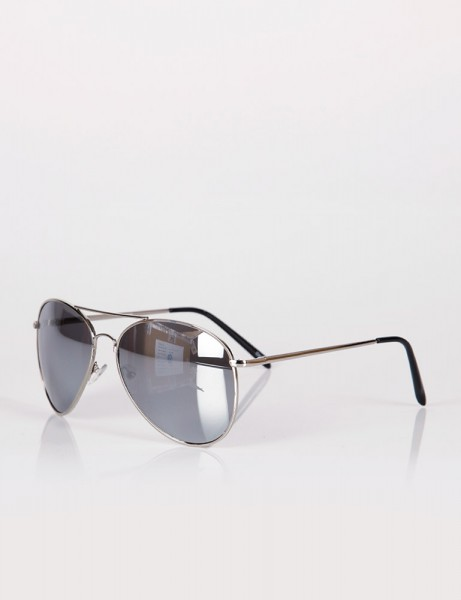 Sunglasses F1112 Silver
