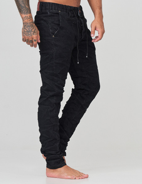 Hard Soda Jeans OMG1273 Black