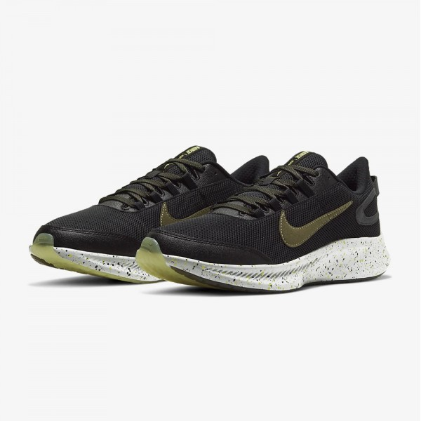 Nike Run All Day 2 Special Edition Mens Sneaker black