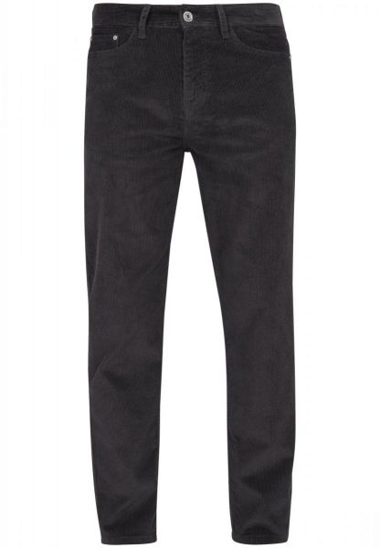Urban Classics Corduroy 5 Pocket Pants TB2417-00007 Black