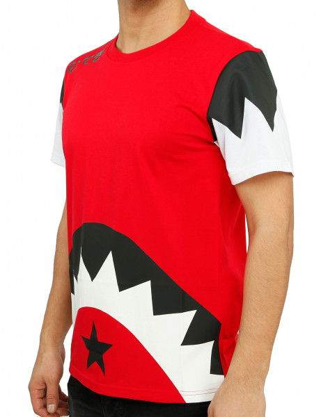 Imperious Mens T-Shirt TS806 Red