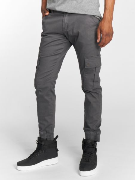 Rocawear Cargo Cargo Fit in grey RWCP001GRY Grey