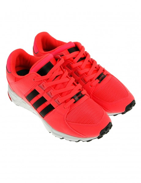 Adidas EQT Support RF 1321 Red Sneakers Neu Neuware
