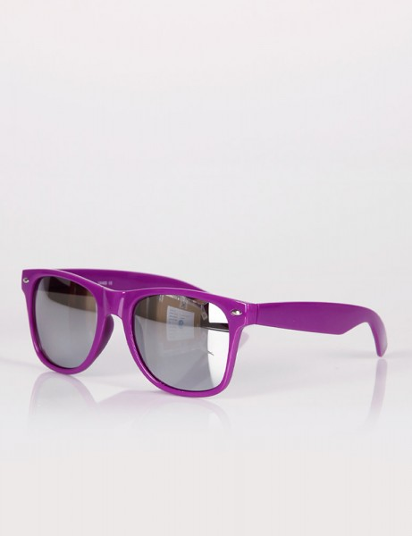 Sunglasses F1150M Purple