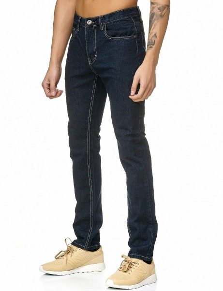 Soul Star MP Cycle3 Jeans Blue