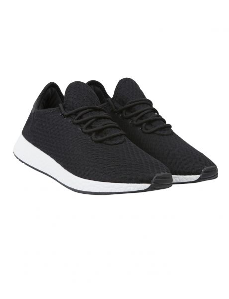 Lifted Sage Light Weight Trainers Black