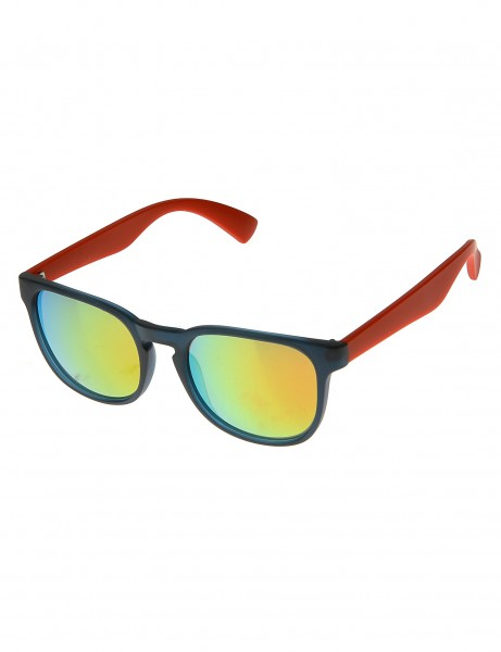 Sunglasses 023832VH Red Navy