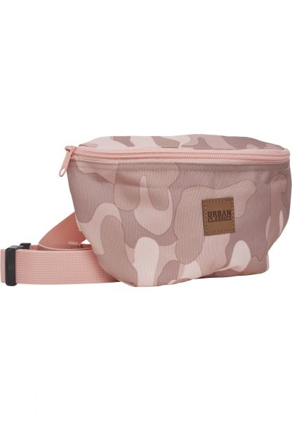 Urban Classics Camo Hip Bag TB2139-01218 Camo