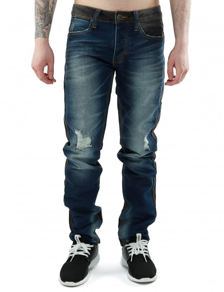 Justing Jeans SD-8027 Dark Blue