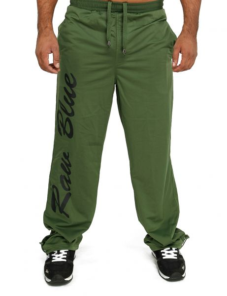 RB City Pants Green