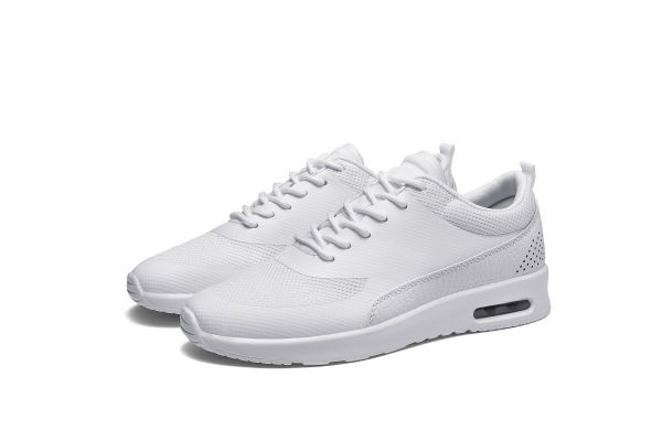 Top Street Sneakers M9119 White