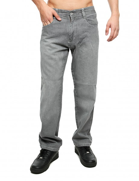 Southpole Relaxed Fit Denim 4180-1045 Grey