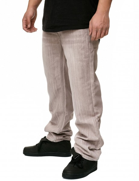 Raw Blue Classics Loose Fit Jeans RB207D Ice Grey