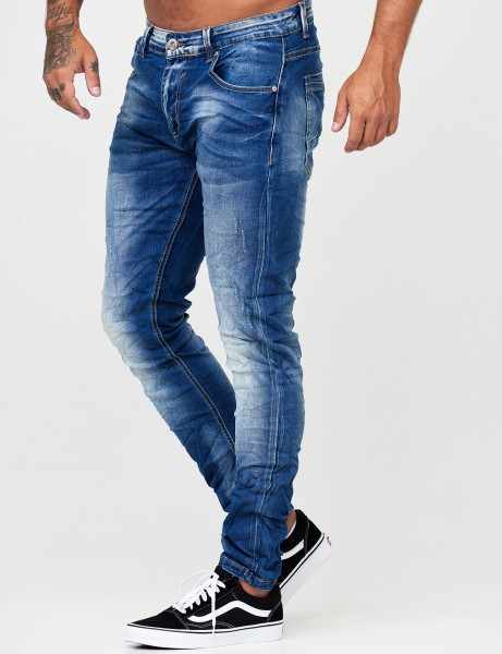 No Name Mens Jean IFTH17M246 Top Denim