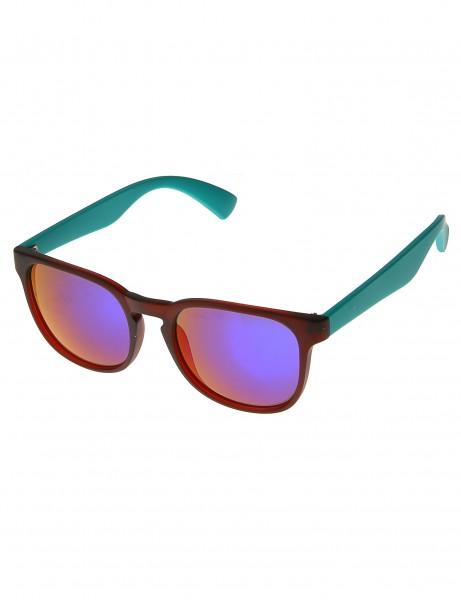 Sunglasses 023832VH Green Burgundy