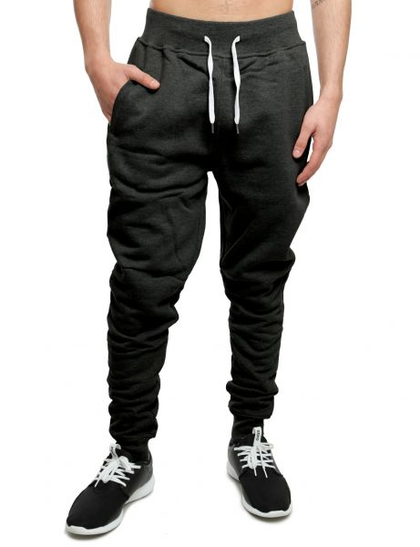Dickies Clyman Sweatpant 01 210104 Black