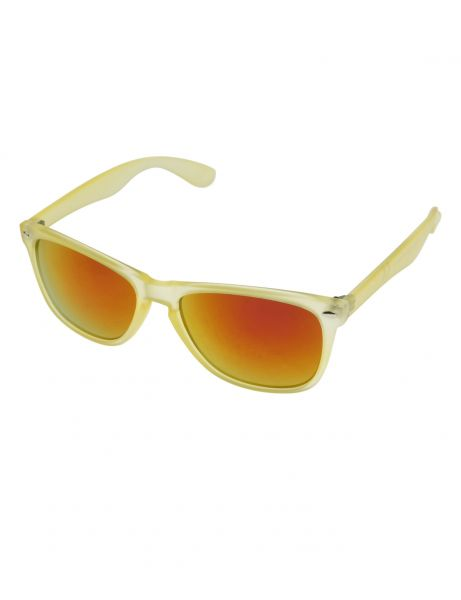 Topstreetwear Sunglasses 023757VT Yellow