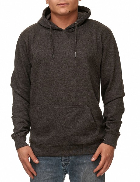 Soul Star MSW Classic Hoody Charcoal