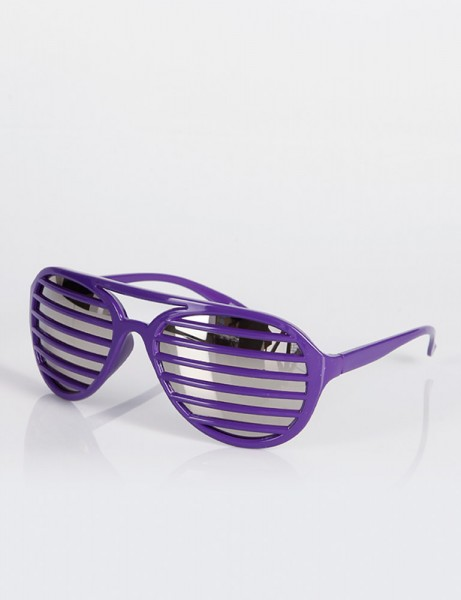 H141 Shades Purple