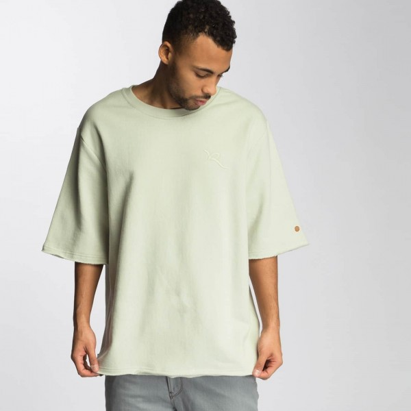 Rocawear Pullover Oversized in olive R1701K506621 Green
