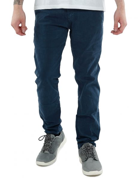TONY MORO Chino Pant WW-5213 Blue