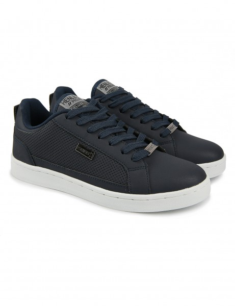 Henleys Project Drexel Cupsole Navy