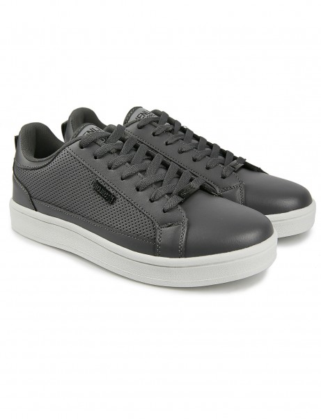 Henleys Project Drexel Cupsole Charcoal