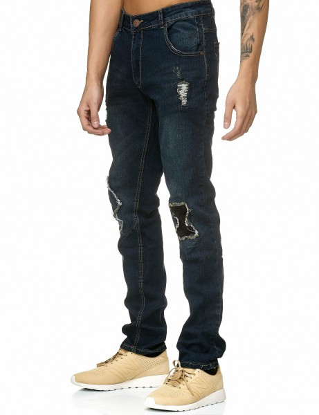 Soul Star MP Opera Jeans Blue