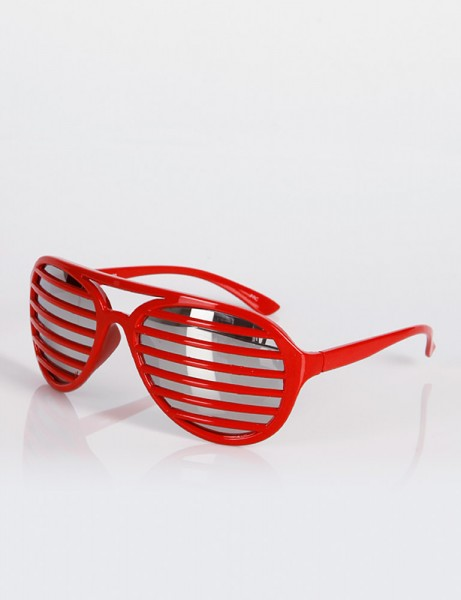H141 Shades Red